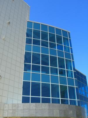 Административное здание, г. Тула, Щекинское шоссе