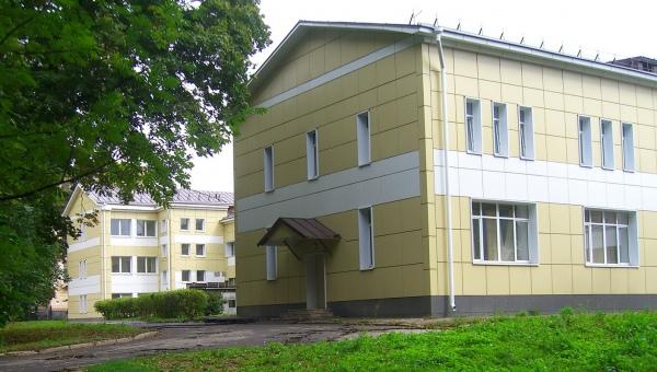 НИЦ «Курчатовский Институт», 16 административных корпусов, г. Москва