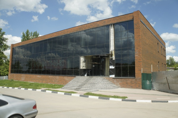 Административное здание, г.Тула, ул. Каракозова